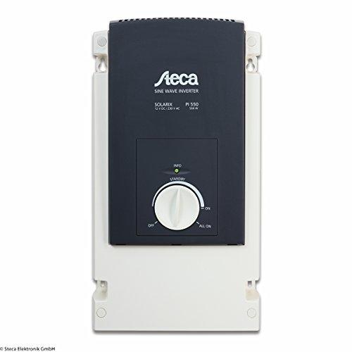 Solarix PI- 550-24Volt / 450Watt 230V/50Hz SINUS Wechselrichter