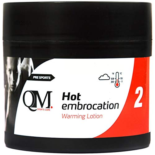 MQ – Hot Embrocation 200 ml, Colore: 0