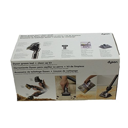 Dyson 920999-01 Groom Tool & Clean Up Tool Accessory Kit