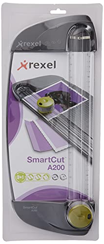 REXEL 2101962: Cizalla de rodillo Smartcut