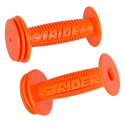 STRIDER ( ストライダー ) オプションパーツ スポーツモデル用カラーグリップセット ( オレンジ )