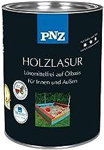PNZ Holz-Lasur, Gebinde:2.5L, Farbe:farblos