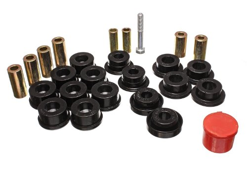 Energy Suspension 2.3108G Control ARM BUSHINGS-Front