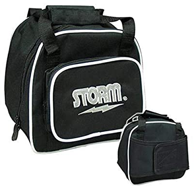 Storm Spare Kit Black Velcro Black/White/Silver from Storm