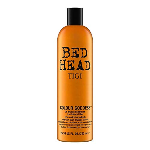 Tigi Bed Head Colour Goddess Oil Infused Conditioner - 750 ml