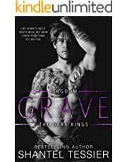 Grave (Dark Kings Series Book 2) (English Edition)