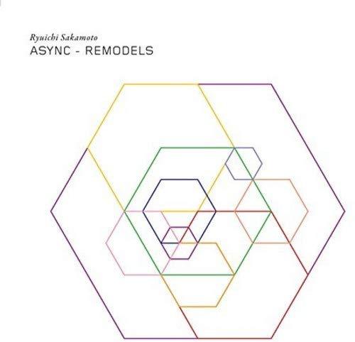 ASYNC - REMODELS