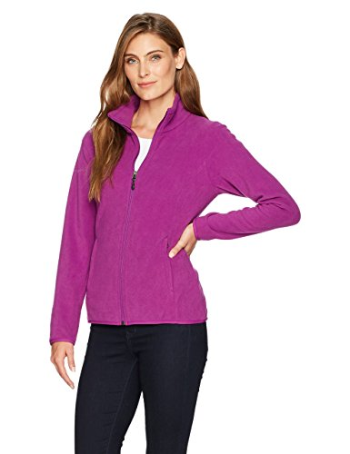 Women's Fleece Jackets & Coats