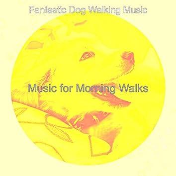 Music for Morning Walks