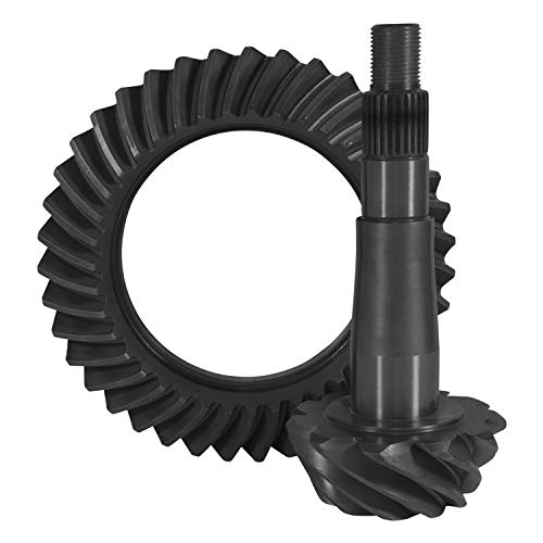 YG GM9.5-411 High Performance Ring /& Pinion Gear Set for GM 9.5 Differential Yukon Gear /& Axle