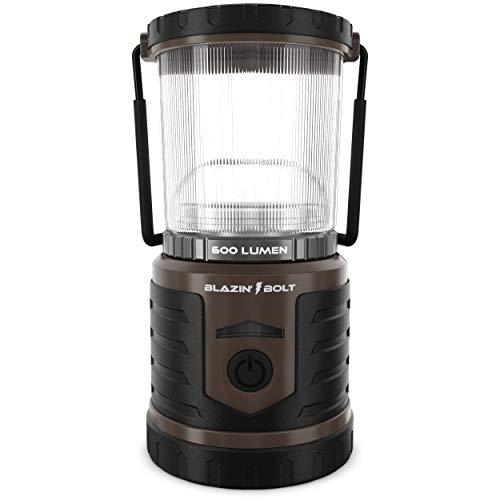 Blazin' Battery LED Rechargeable Lantern