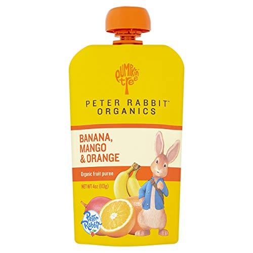 Peter Rabbit Organics Mango