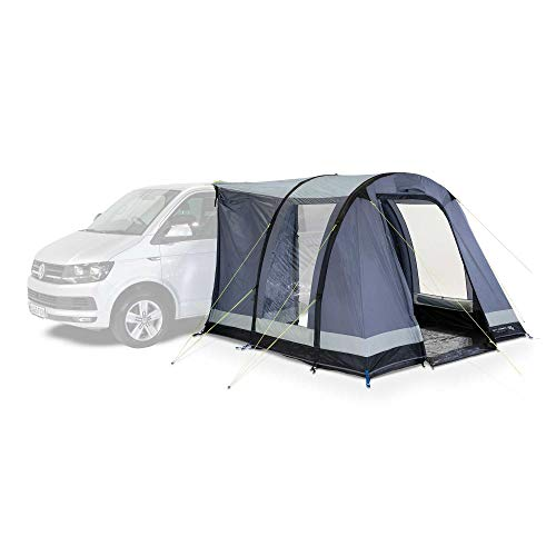 Kampa Travel Pod Trip AIR VW Luftvorzelt grey