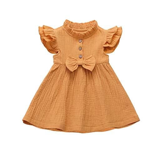 Faldas para Bebé marca Haokaini