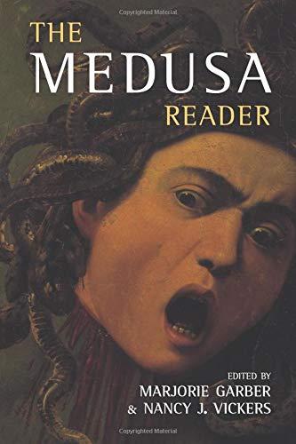 The Medusa Reader (Culture Work (Paperback))