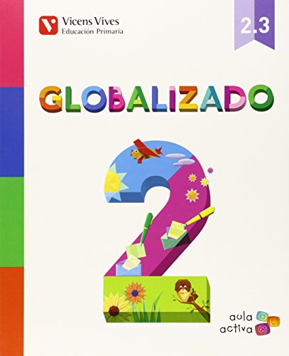 Globalizado 2. Libro 3. Aula Activa - 9788468228617