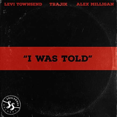 Levi Townsend