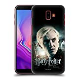 Head Case Designs sous Licence Officielle Harry Potter Draco Malfoy Deathly Hallows VIII Coque Dure...