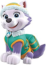 7 Inch Everest Paw Patrol Girl Pup Wall Decal Sticker Pups Puppy Puppies Dog Dogs Removable Peel Self Stick Adhesive Vinyl Decorative Art Kids Room Home Decor Children 5 1/2 x 7 1/2 inches