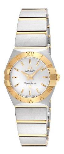 Omega Constellation Ladies Mini Watch 123.20.24.60.02.002 [Watch] Constellation