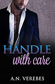 Book cover image for Handle With Care