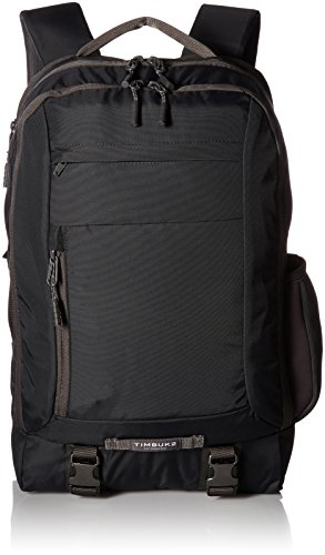 Timbuk2 the Authority Pack, Jet Black, OS, Jet Black, One Size