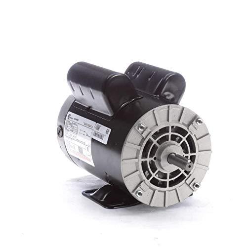 5 HP SPL 3450rpm P56 Frame 230 Volts Replacement Air Compressor Motor - Century Motor # B3