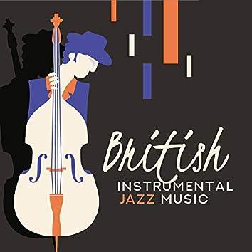 British Instrumental Jazz Music