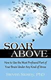 Image of Soar Above: How to Use the Most Profound Part of Your Brain Under Any Kind of Stress