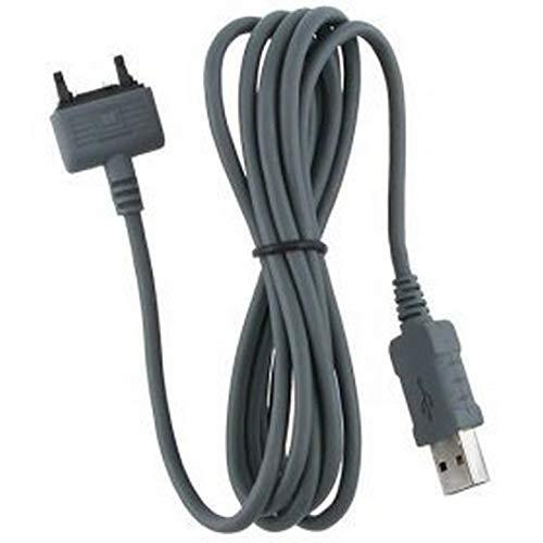 Original Sony Ericsson USB-Datenkabel DCU-65 passend für Sony Ericsson Aino, C702, D750i, K200i, K220i, K310i / K510i / K550i, K610i, K750i, K800i, P990i, Satio, V630i, W200i, W300i, W550i, W610i W700i, W710i, W800i, W810i, W880i, W900i / W950i, Yari, Zylo