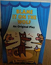 Best blame it on the wolf book Reviews