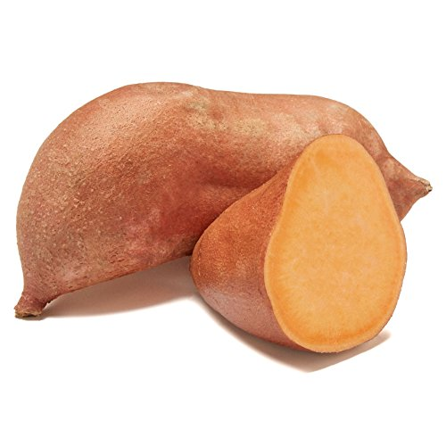Organic Yams (Yellow to Orange Flesh), 2 lb