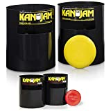 Kan Jam Original Disc Toss Game Value Pack, American Made, for Backyard, Beach, Park, Tailgates, Outdoors and Indoors