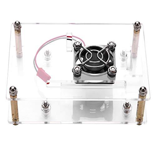 Ventilador Raspberry Pi 3 B+  marca fo sa