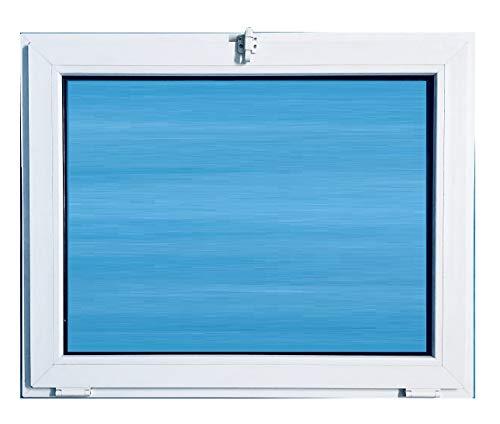 Fenster, 1000 x 800 cm, Schaukelfenster Climalit