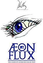 Aeon Flux - The Complete Animated Collection