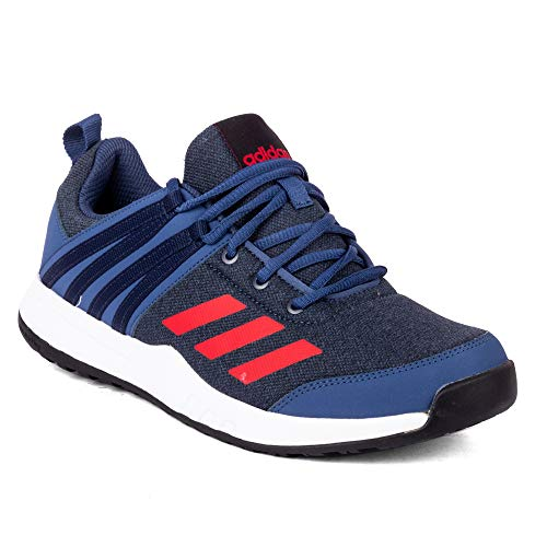 Adidas Men's Enig-Run M Running Shoe, Blue, 9