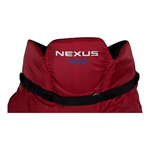 Bauer Kinder Eishockeyhose Kinder Eishockeyhose Nexus 400 Bambini S rot - Rot