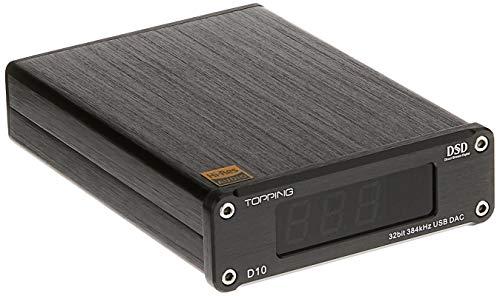 HIFI Audio Decoder Amplifier - Aimpire AD10 MINI USB DAC CSS XMOS XU208 ES9018K2M OPA2134 Audio Amplifier Decoder