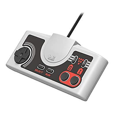 Turbo Controller for PC Engine Coregrafx Mini (Electronic Games)