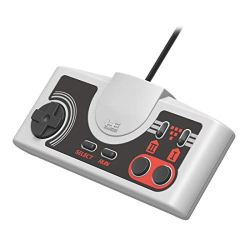 Manette Turbo pour PC Engine CoreGrafx Mini