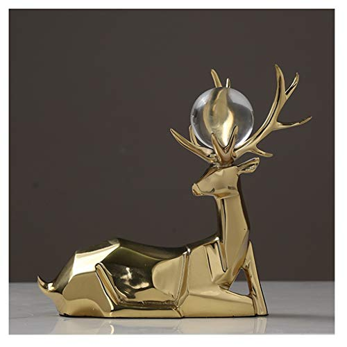 Ornamento de Escritorio De gama alta hecha a mano de cobre puro...