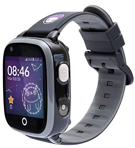 Christchurch alineación castigo  Estos son los mejores relojes inteligentes para niños (2021)