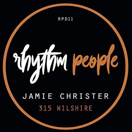 Jamie Christer