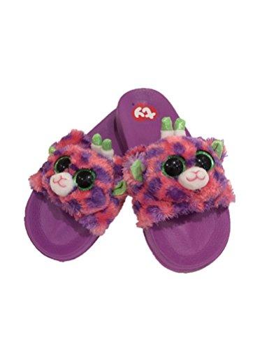 Ty Beanie Boos Girls Sandals Slides