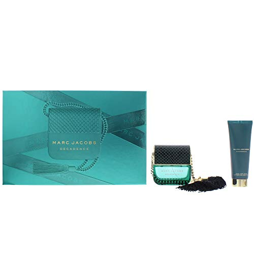 Marc Jacobs Decadence Set mit Body Lotion~50ml-75ml