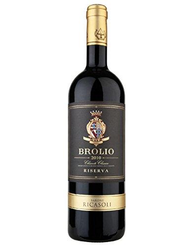 Chianti Classico DOCG Brolio Barone Ricasoli Riserva 2016 0,75 L