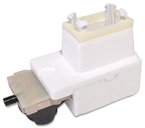 Kitchenaid W2216112 Refrigerator Air Damper Genuine Original Equipment Manufacturer (OEM) part
