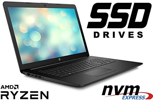 Notebook 17-CA100 - 32GB DDR4-RAM - 1000GB SSD - CD/DVD Brenner - Windows 10 - AMD Radeon Vega 8 - 44cm (17.3