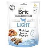 BRIT CARE Functional - Snack Light para Perros - 150 gr.